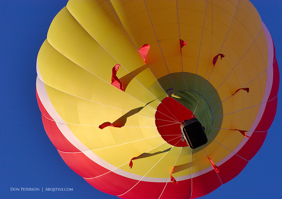 2015 Albuquerque Balloon Fiesta Photos #25