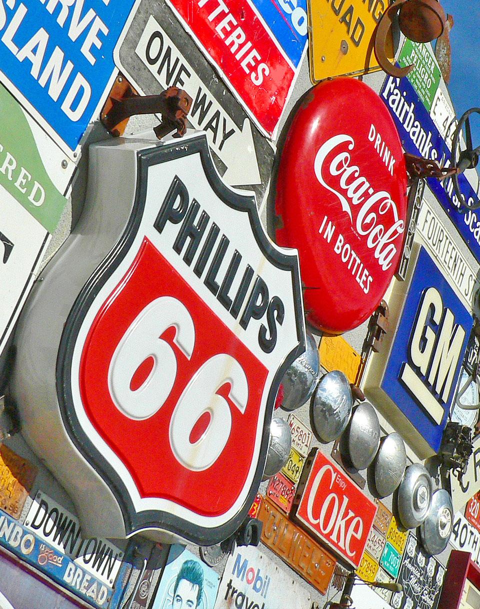 Albuquerque, Route 66
