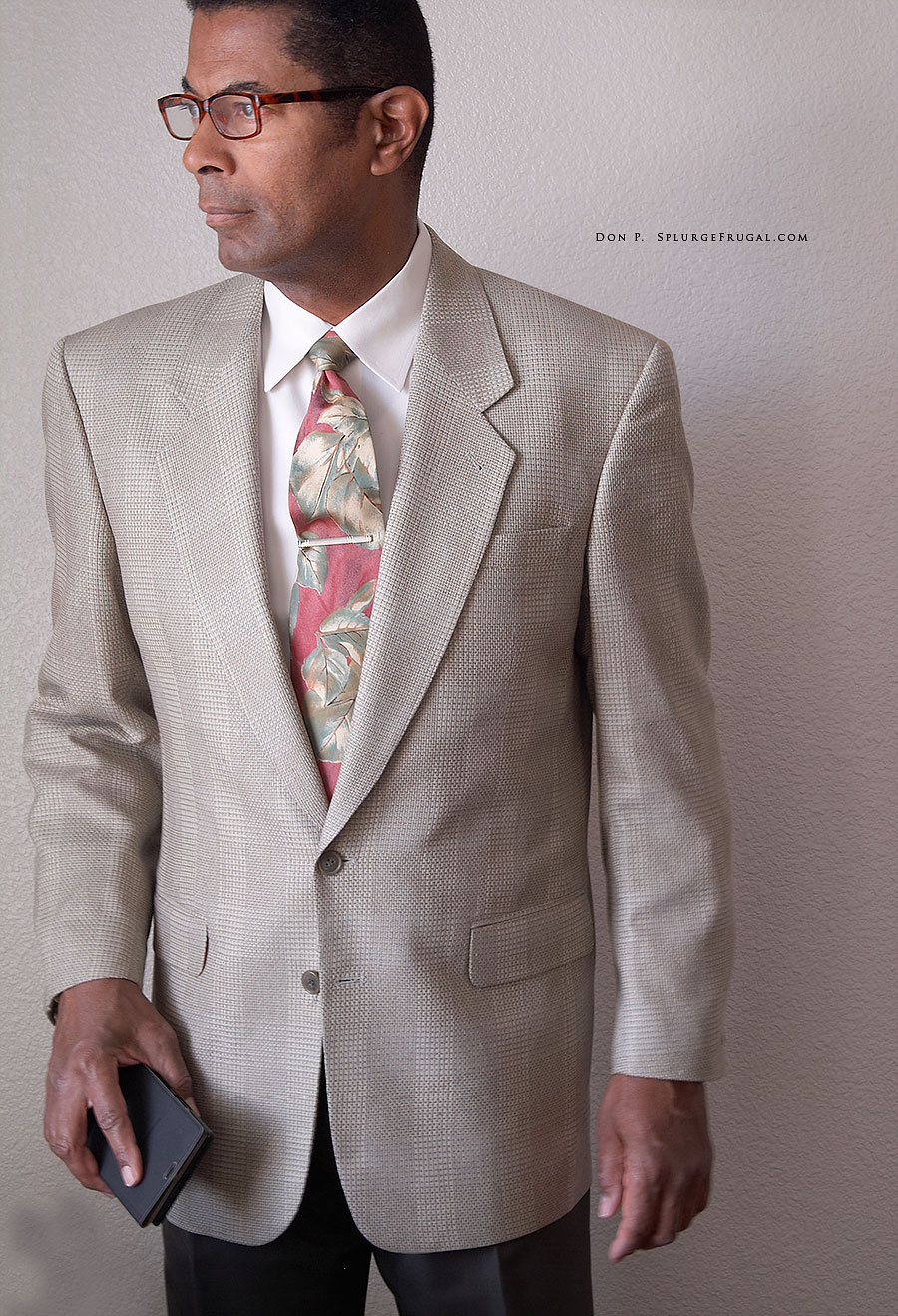 GianFranco Ruffini Sport Coats - A Vintage Review