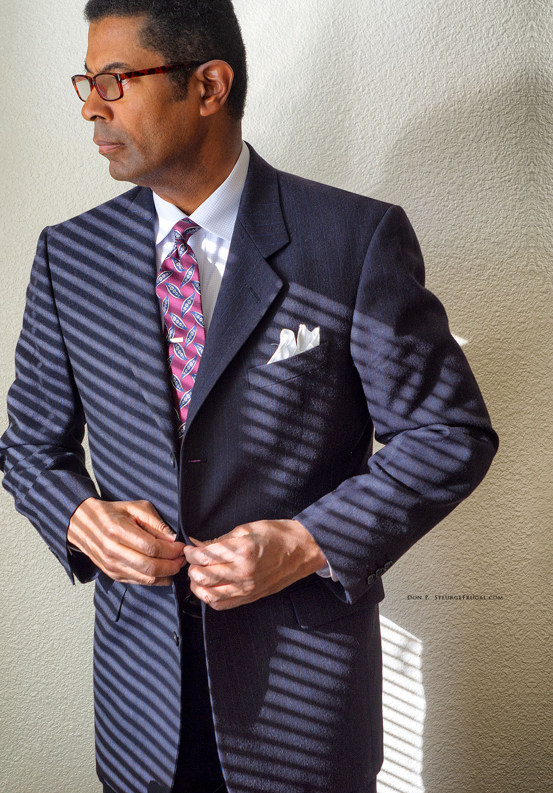 Coppley Suit Review