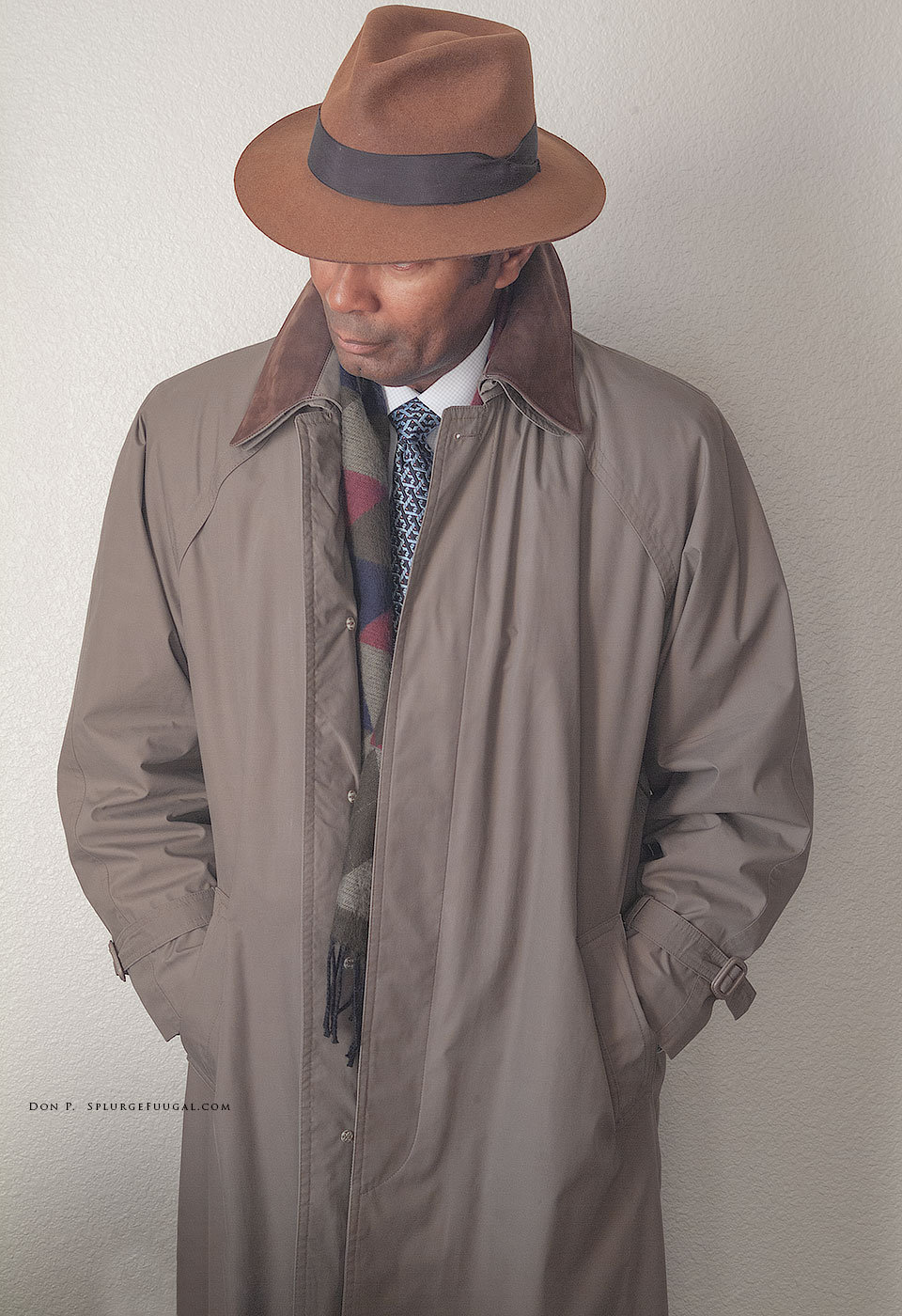 thrift shop overcoats -full-length-men's overcoat