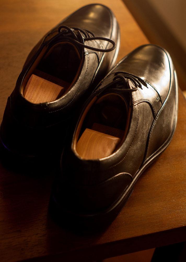 Clarks Men's Dress Shoes Review
