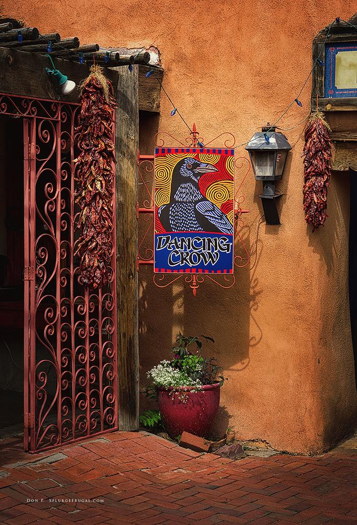 Old Town, Albuquerque