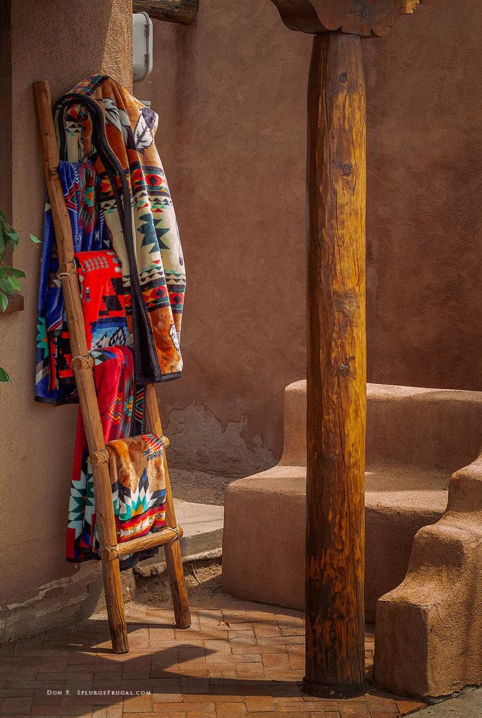 Native American Gift Shop, Old Town, Albuquerque