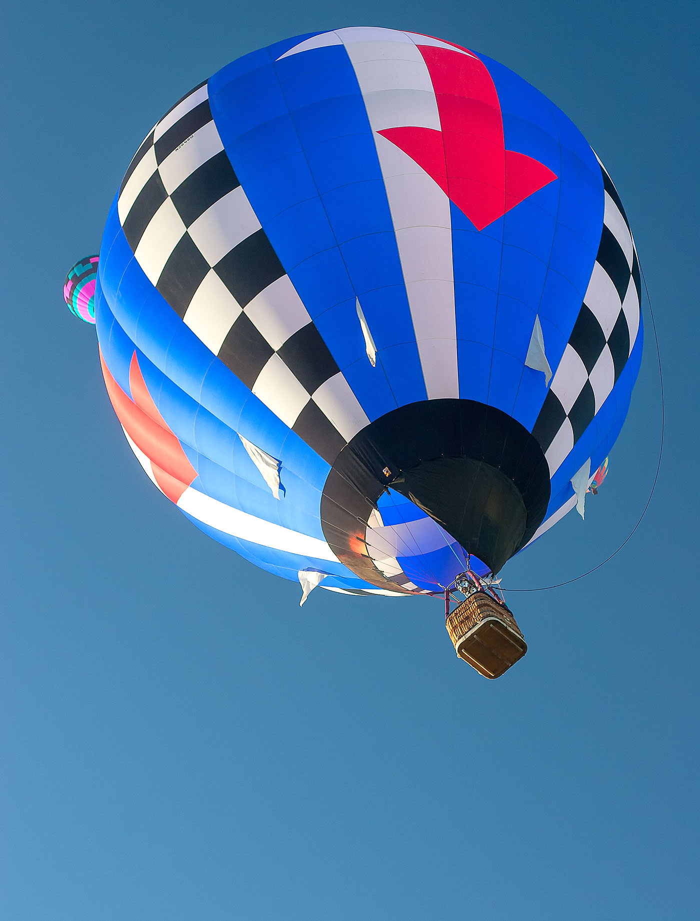 Balloon Fiesta Photography