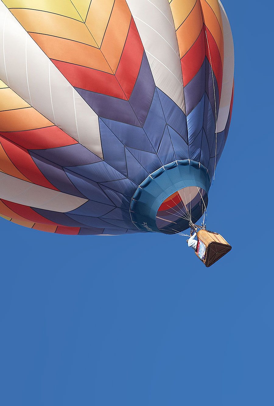 Albuquerque Balloon Fiesta Questions