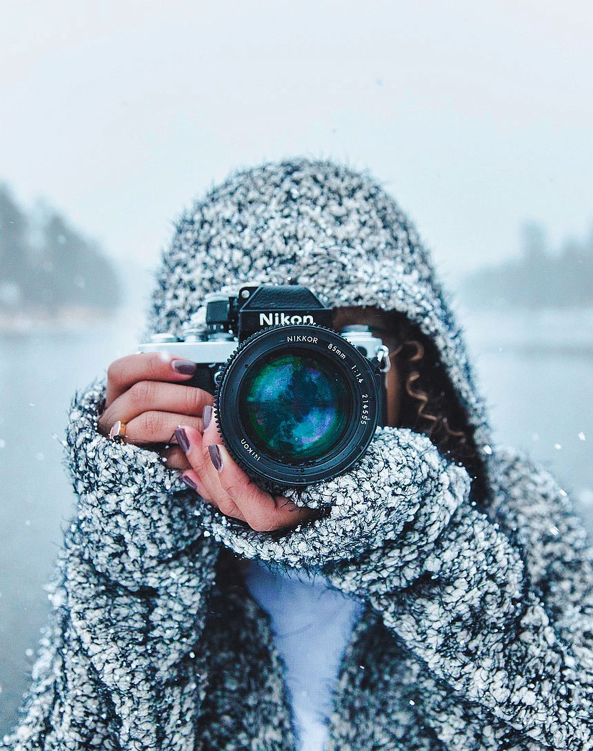 Photography On A Budget