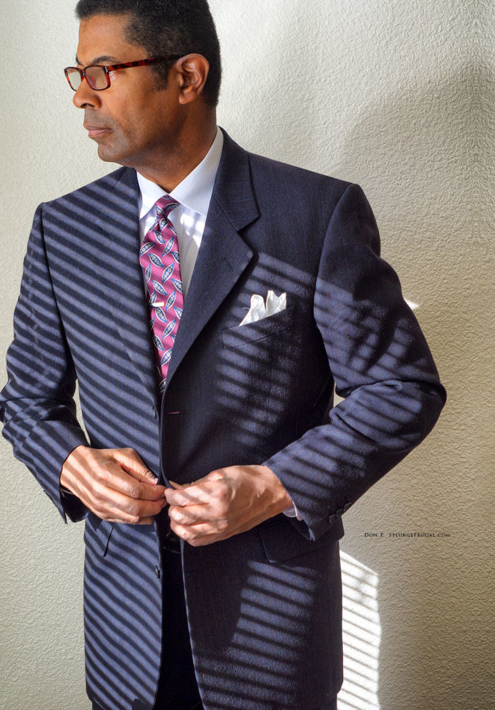 Mens Guide to Dressing Well for Less